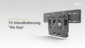 Tv Wandhalterung Samsung : hama tv wandhalterung tilt no gap f r samsung tv s f r ~ Watch28wear.com Haus und Dekorationen
