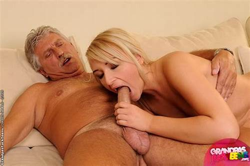 Mature Babes Dance For Grandpa