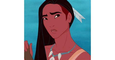 foto de Testosterona encantada: Tumblr imagina princesas Disney se