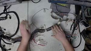 2003 Vortec 5 3l Wiring Harness Rework Part 3