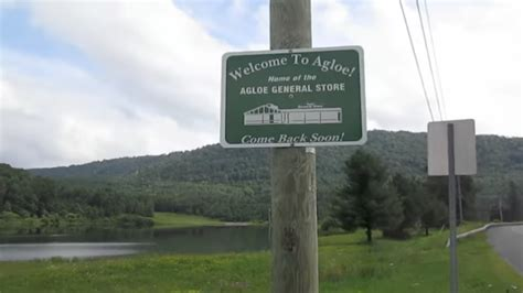 The Story Behind This Fake New York Town Is Bizarre