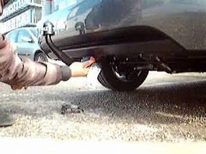 Attelage Brink 496100 Rdso Peugeot 407 Sw Autoprestige