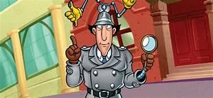 inspector gadget reboot is in the works at disney geekvsfan
