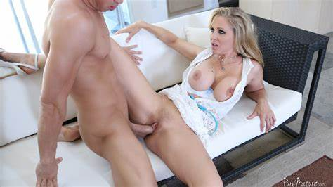 Shackled Bf Lisa Ann Mature Pure Pervert Presents Julia Ann In A Scenes Called Boring