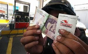 A Partir De Hoy En Ure U00d1a Y Otras Ciudades Del Estado T U00c1chira Se Pagar U00c1 En Pesos Gasolina