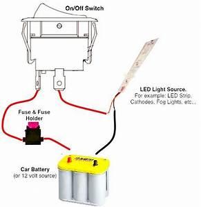 A B Switch Wiring Diagram : wire diagram fuse on or off toggle switch wiring diagram ~ A.2002-acura-tl-radio.info Haus und Dekorationen