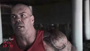 Side Effects Of Growth Hormone - Rich Piana
