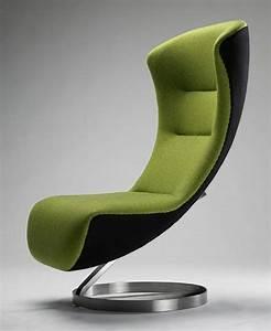 Bequeme Sessel Design : lebhaft und attraktiv in gr n 25 gr ne designer st hle und sessel ~ Watch28wear.com Haus und Dekorationen