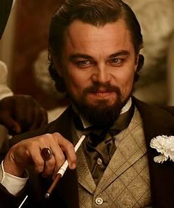 Leonardo DiCaprio as Calvin Candie in Django Unchained ...