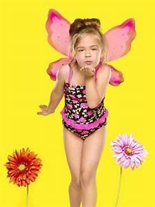 Hula Star Swimwear Size Chart Hula Star Mini Rose 2pc Tankini
