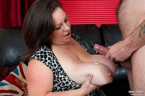 Tits British Milf Enjoys A Giant #Horny #Mature #Wife #And #The #Salesman