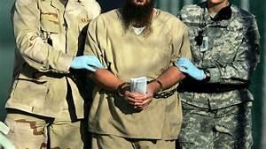 "Guantanamo hunger strikers: Force feeding tactics ""abusive ..."