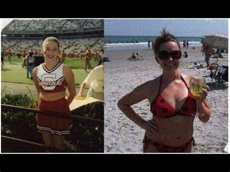 foto de Women Weight Gain Fat Transformation Carmella Bing