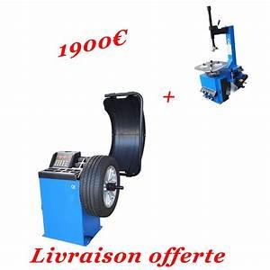 Machine A Pneu Moto : lot machine d monte pneu quilibreuse 220v pas cher ~ Melissatoandfro.com Idées de Décoration