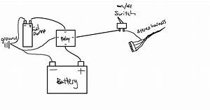1992 Nissan 240sx Fuel Pump Wiring Diagram