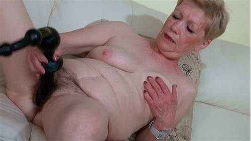 Tease In A Miniskirt Gives Her Cunt Toy Fuck #Chubby #Nasty #Granny #Fucks #Herself #With #A #Dildo #In #Hairy