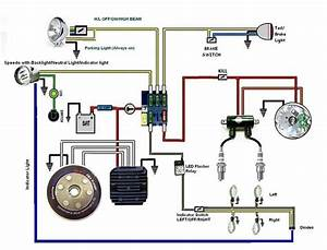 Some Wiring Diagrams