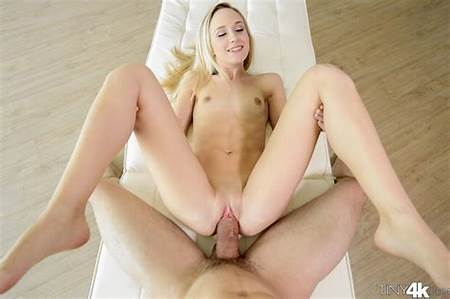 Teens Nude Tiny Blonde
