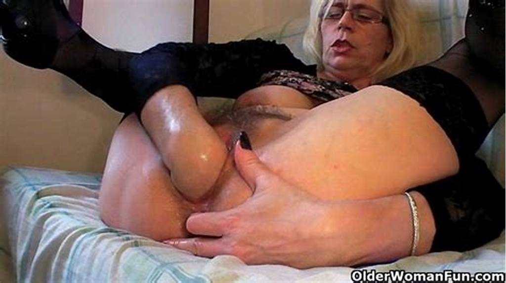 #Perverted #Grannies #Pushing #Their #Fist #Inside