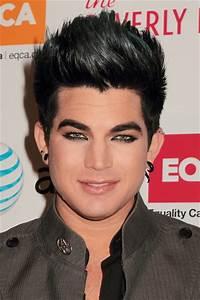 Adam Lambert Hairstyles Cool Mens Hair | Male Models Picture
