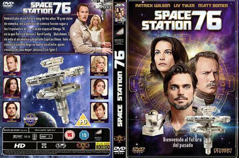 riodvd: Estación Espacial 76