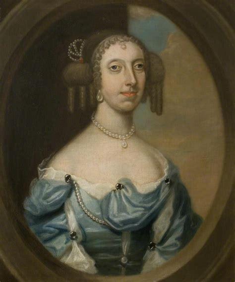 Vere Lady Isham (d.1704), Wife of 2nd Bt Isham by David ...
