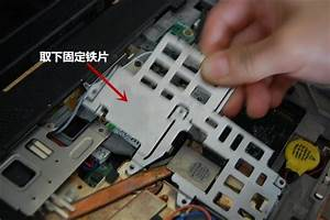Lenovo Thinkpad T500 Disassembly  Clean Cooling Fan