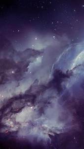 Nebula iPhone 5 Wallpaper | iPhone 5 Wallpapers | Pinterest
