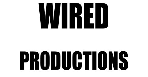 Wired Productions - Official Super Dungeon Bros Wiki