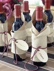 Weinflasche Verpacken Selber Machen : geschenkverpackung basteln und geschenke kreativ verpacken freshouse ~ Watch28wear.com Haus und Dekorationen