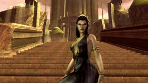 OBD Wiki - Character Profile - Persephone (God of War)