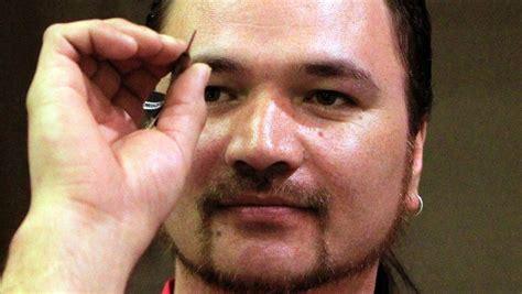 Kiwi Koha Kokiri pushes former champion at darts world championship   Stuff.co.nz