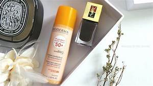 Photoderm Touch Spf 50 Light Tint Reviewed Bioderma 39 S Latest Photoderm Touch