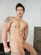 Big dick asian guys