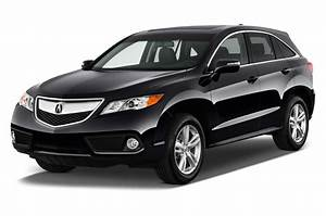 2014 Acura RDX Reviews and Rating   Motor Trend  Acura