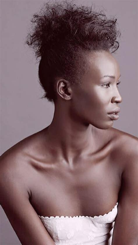 Открыть страницу «nova stevens» на facebook. Nova Stevens, Canadian Top Model With Inspirational Message On Beauty
