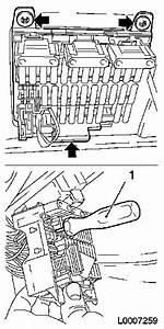 Vauxhall Workshop Manuals  U0026gt  Omega B  U0026gt  N Electrical