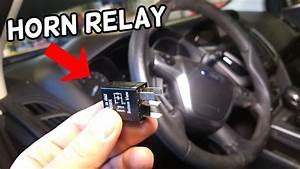 Aamidis Blogspot Com  Ford Fiesta Horn Wiring Diagram