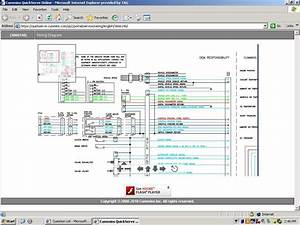Cummins N14 Celect Wiring Diagram Within At