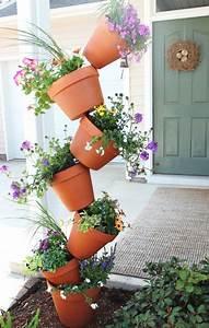 Blumen Für Den Balkon : blument pfe gestalten blumentopf aufh ngen h ngetopf f r ~ Lizthompson.info Haus und Dekorationen