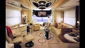 Interior De Una Casa M U00f3vil
