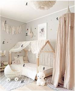 beautiful image des chambre de fille photos seiunkelus With photo de chambre fille
