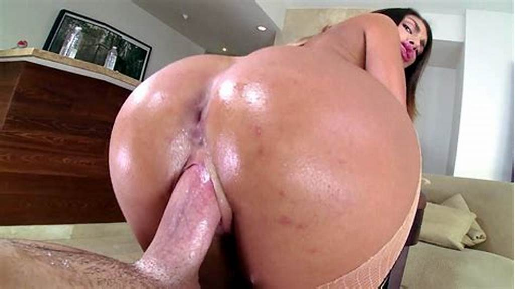 #August #Ames #Fucks #His #Big #Lubricated #Cock #Pussy #To