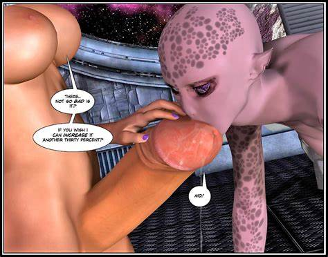 Usually Fucks In The Cartoons Cute Alien Shemale Shows Her 3D Massive Bbc And Pounding