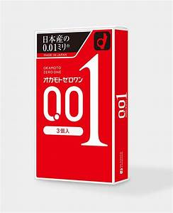 okamoto size chart japan okamoto 0 01 zero one ultra thin condoms 3 pieces 1