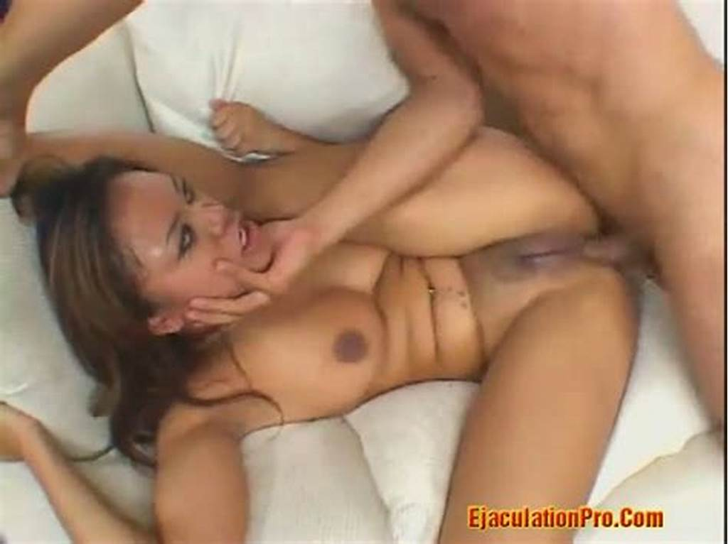 #Deep #Throat #For #A #Latina #And #A #Facial #Cum