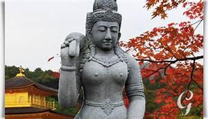 Asiatische Frauen Eigenschaften : asiatische g tter garten skulptur makoto ~ Frokenaadalensverden.com Haus und Dekorationen