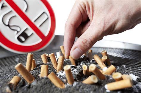 Atkal jaunumi smēķēšanas ierobežošanas jomā