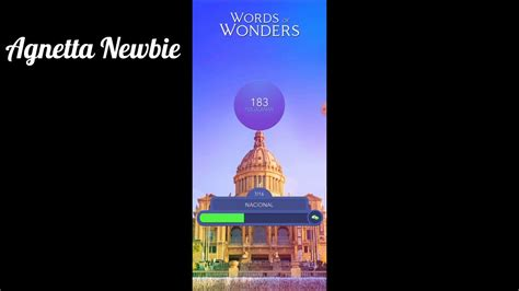 Words of wonders akan menguji kosakata anda saat anda menemukan keajaiban yang dipenuhi dengan level yang menantang. Kunci Jawaban Words of Wonders versi terbaru    PALAU ...