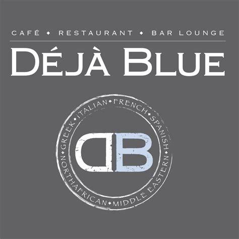 DeJu Blue - Spectator Magazine